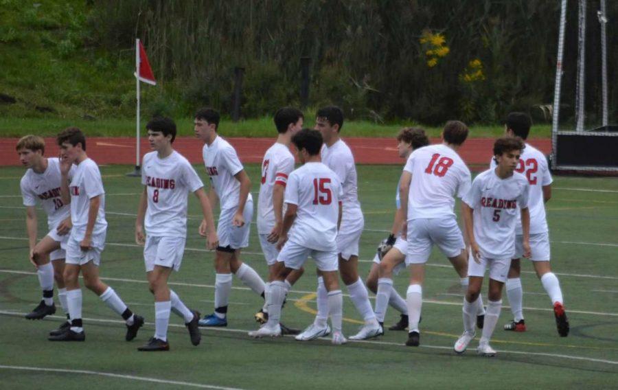 Soccer Programs Pick Up Wins Over Burlington