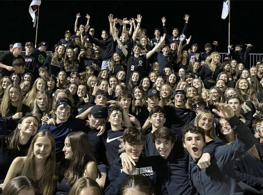 This+year+the+student+sections+have+been+large+and+loud+at+Rocket+sporting+events.