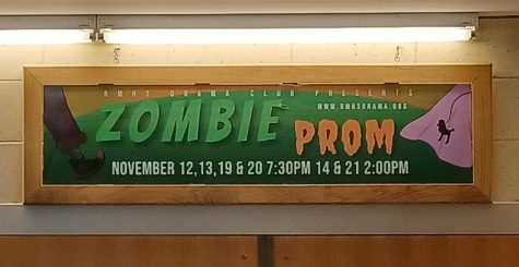A Zombie Prom for RMHS