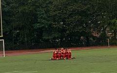 Boys Soccer Takes Down Belmont